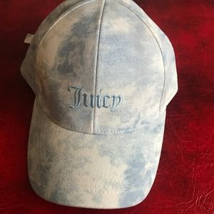Juicy Tie Dye Hat